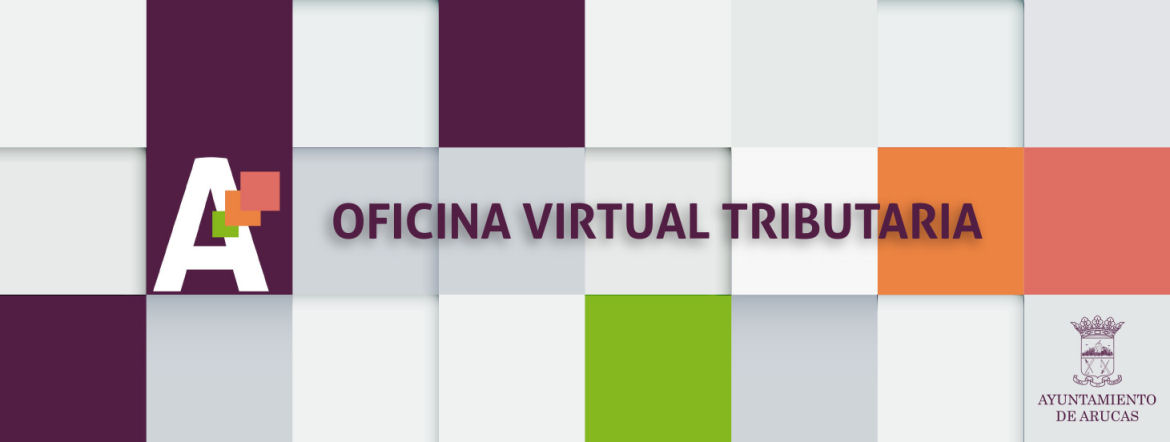 OFICINA VIRTUAL TRIBUTARIA.