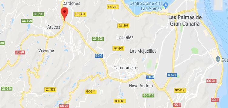 Calendario Carnaval 2020 Las Palmas.Ayuntamiento De Arucas
